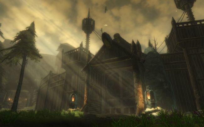 Kingdoms of Amalur: Reckoning DLC: Die Legende vom Toten Kel - Screenshots - Bild 17