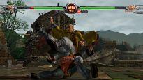 Virtua Fighter 5: Final Showdown - Screenshots - Bild 3