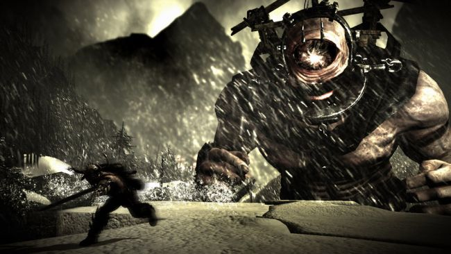 Bloodforge - Screenshots - Bild 10