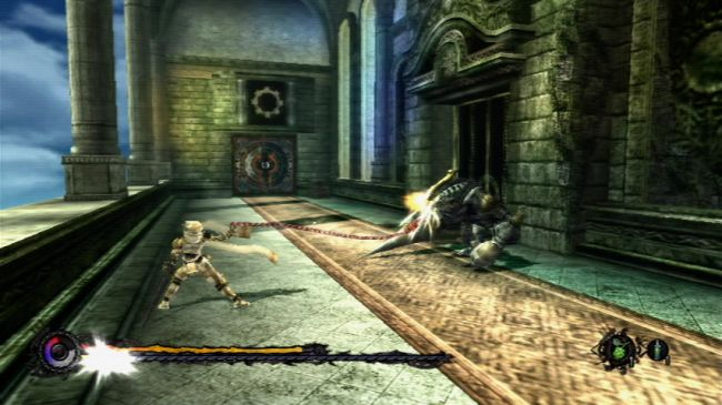 Pandora's Tower - Screenshots - Bild 30