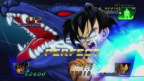 Dragon Ball Z für Kinect - Screenshots - Bild 7