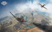 World of Warplanes - Screenshots - Bild 2