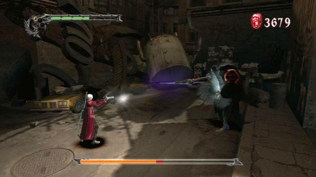 Devil May Cry HD Collection - Screenshots - Bild 19