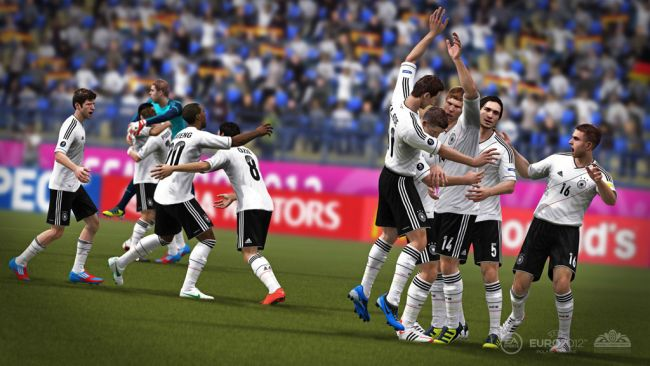 FIFA 12 DLC: UEFA Euro 2012 - Screenshots - Bild 14