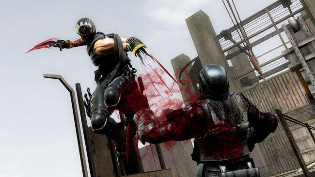 Ninja Gaiden 3 DLC - Screenshots - Bild 8