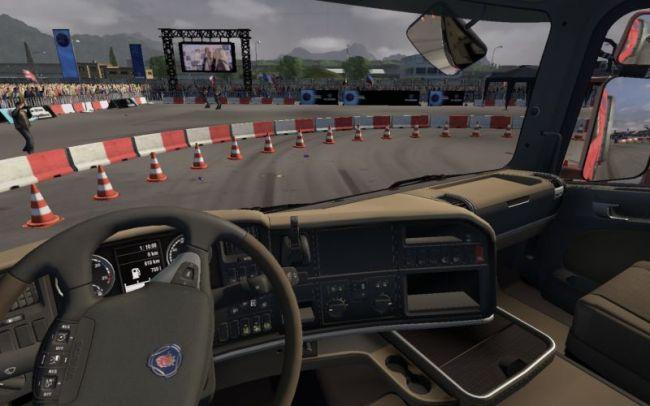 Scania Truck Driving Simulator - The Game - Screenshots - Bild 5