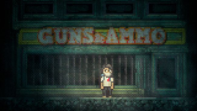 Lone Survivor - Screenshots - Bild 2
