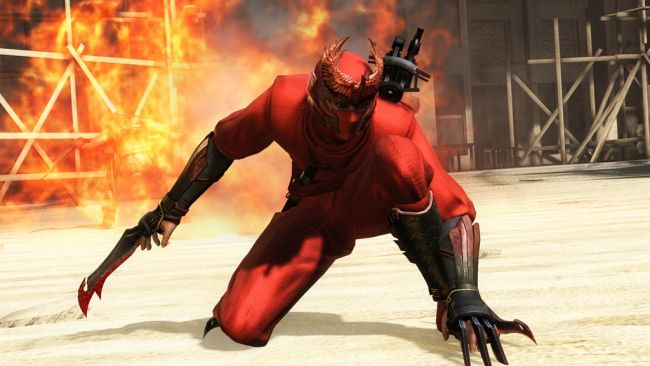 Ninja Gaiden 3 DLC - Screenshots - Bild 43