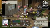 Disgaea 3: Absence of Detention - Screenshots - Bild 2