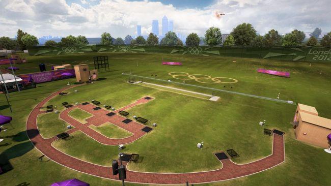 London 2012 - Das offizielle Videospiel der Olympischen Spiele - Screenshots - Bild 8