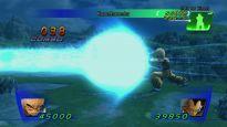 Dragon Ball Z für Kinect - Screenshots - Bild 8