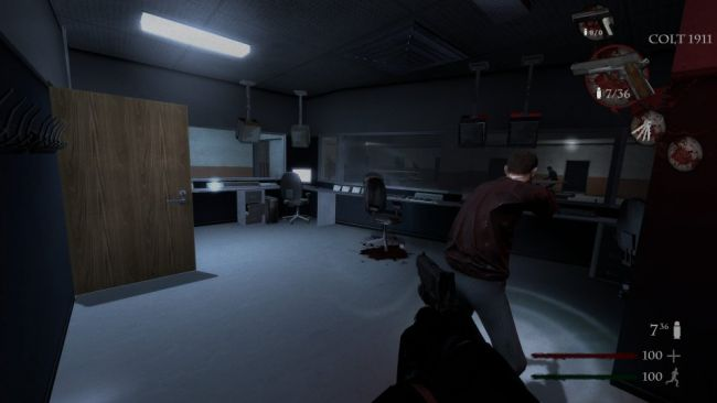 Contagion - Screenshots - Bild 3