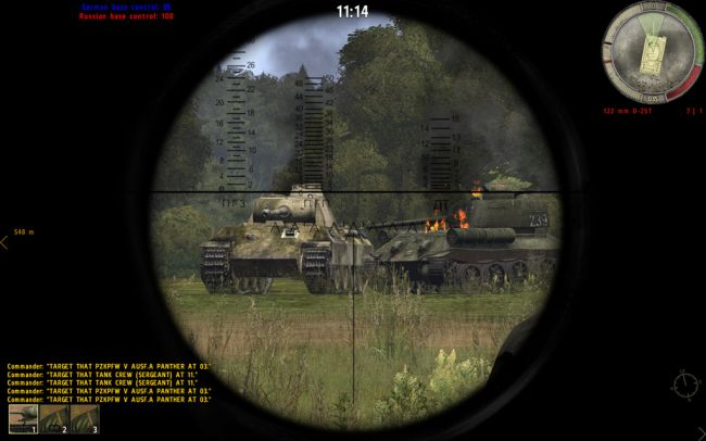 Iron Front: Liberation 1944 - Screenshots - Bild 5