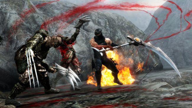Ninja Gaiden 3 DLC - Screenshots - Bild 19