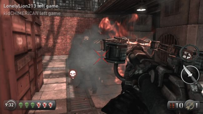 Resistance: Burning Skies - Screenshots - Bild 6