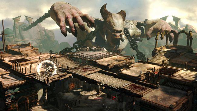 God of War: Ascension - Screenshots - Bild 12