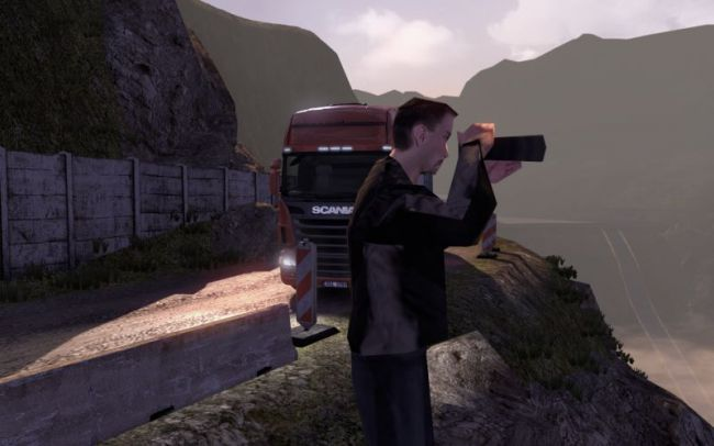 Scania Truck Driving Simulator - The Game - Screenshots - Bild 15