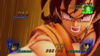 Dragon Ball Z für Kinect - Screenshots - Bild 4