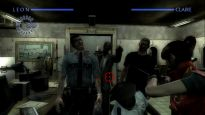 Resident Evil: The Darkside Chronicles HD - Screenshots - Bild 2