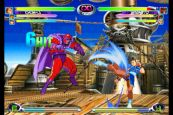 Marvel vs. Capcom 2 - Screenshots - Bild 3