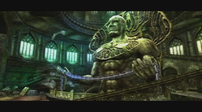 Pandora's Tower - Screenshots - Bild 22