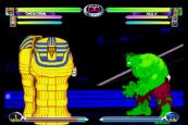 Marvel vs. Capcom 2 - Screenshots - Bild 2