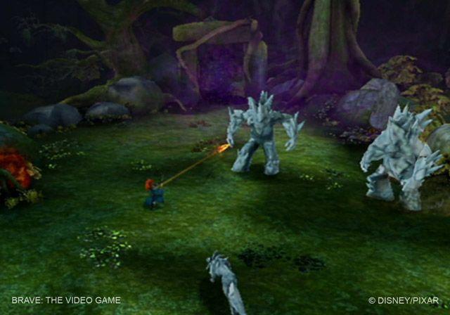 Merida: Das Videospiel - Screenshots - Bild 15