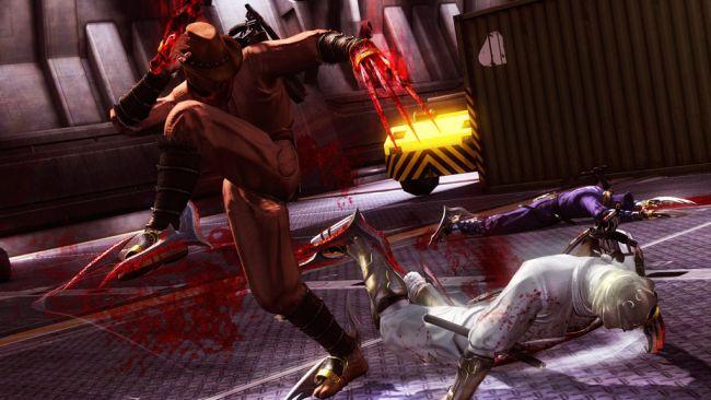 Ninja Gaiden 3 DLC - Screenshots - Bild 42