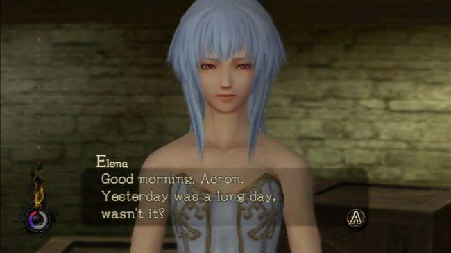 Pandora's Tower - Screenshots - Bild 3