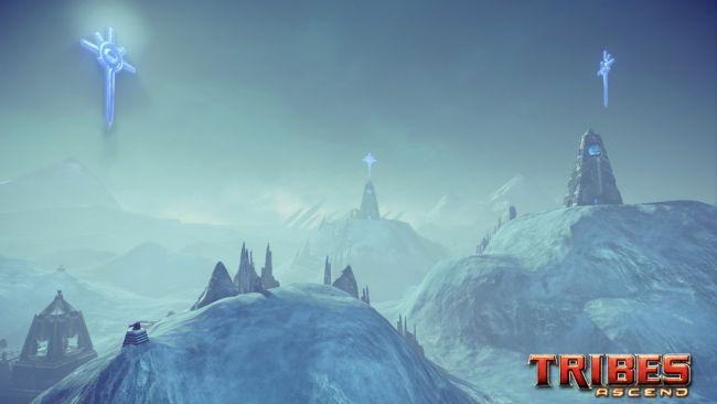 Tribes: Ascend - Screenshots - Bild 1