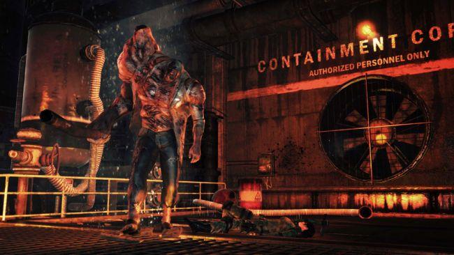 Resident Evil: Operation Raccoon City DLC: Spec Ops Mission - Screenshots - Bild 10