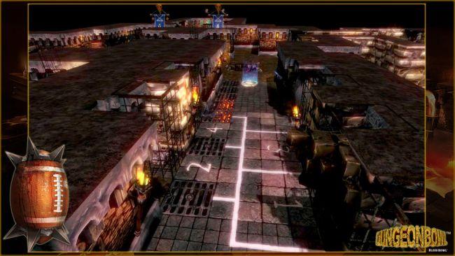 Dungeonbowl - Screenshots - Bild 5