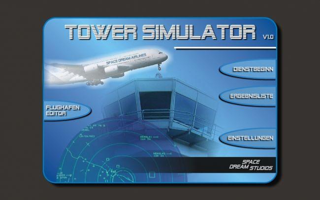 Airport-Tower-Simulator 2012 - Screenshots - Bild 6