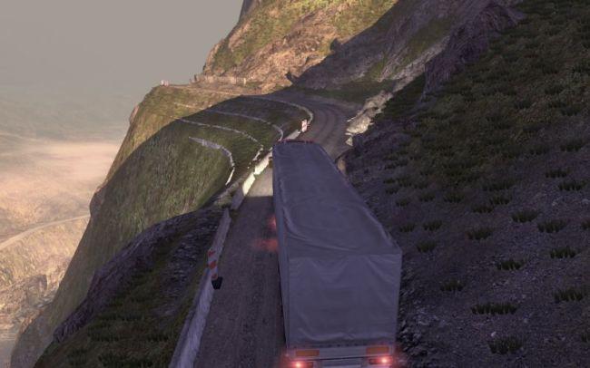 Scania Truck Driving Simulator - The Game - Screenshots - Bild 17