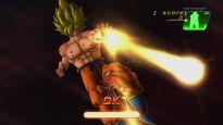 Dragon Ball Z für Kinect - Screenshots - Bild 1