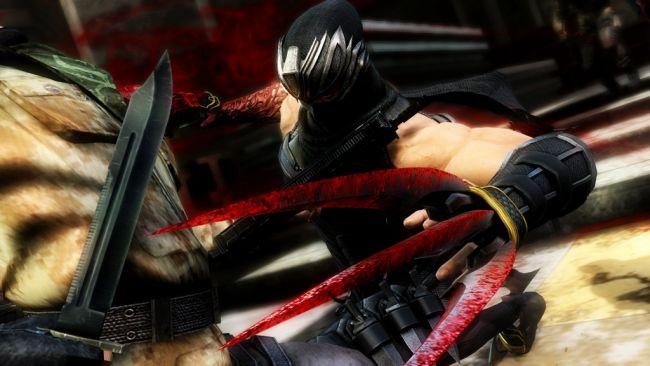 Ninja Gaiden 3 DLC - Screenshots - Bild 7