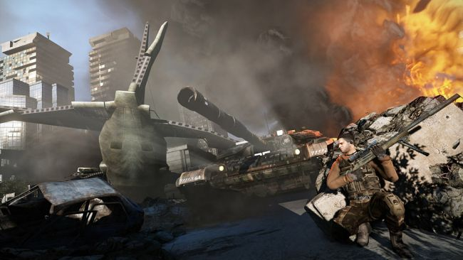 Sniper: Ghost Warrior 2 - Screenshots - Bild 15