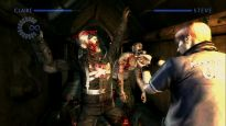 Resident Evil: The Darkside Chronicles HD - Screenshots - Bild 3