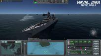 Naval War: Arctic Circle - Screenshots - Bild 2