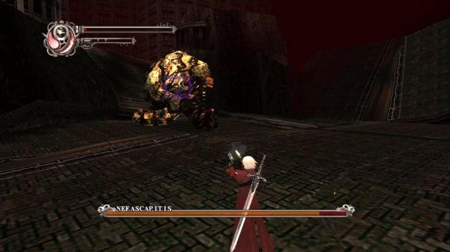 Devil May Cry HD Collection - Screenshots - Bild 11