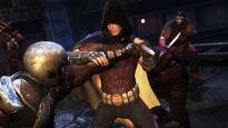 Batman: Arkham City DLC: Harley Quinn's Revenge - Screenshots - Bild 4