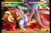 Marvel vs. Capcom 2 - Screenshots - Bild 4