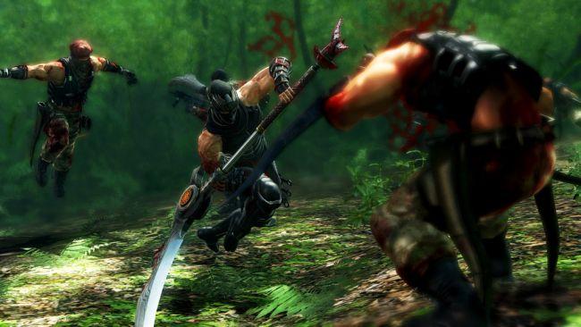 Ninja Gaiden 3 DLC - Screenshots - Bild 17