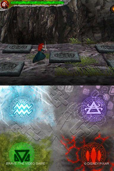 Merida: Das Videospiel - Screenshots - Bild 10