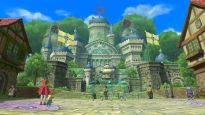 Ni no Kuni: Wrath of the White Witch - Screenshots - Bild 5 (PS3)