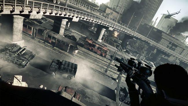Sniper: Ghost Warrior 2 - Screenshots - Bild 25