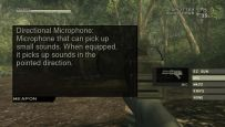 Metal Gear Solid HD Collection - Screenshots - Bild 9