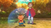 Ni no Kuni: Wrath of the White Witch - Screenshots - Bild 35 (PS3)