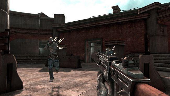 Resistance: Burning Skies - Screenshots - Bild 8