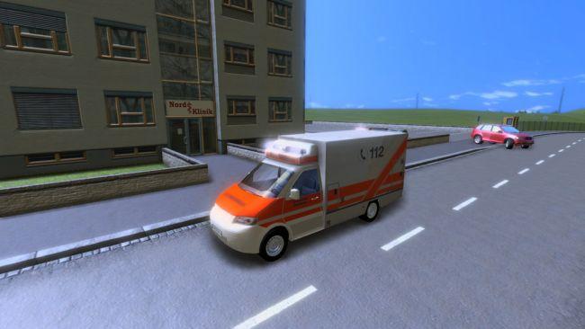 Fahr-Simulator 2012 - Screenshots - Bild 7